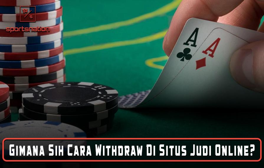 Pelajari 3 Trik Poker Online Ini Agar Menang 100%